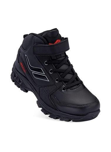 Lescon Ayakkabı Siyah
